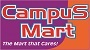Crystal's Enterprises T/A Campus Mart