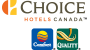 CHOICE HOTELS CANADA $CDN