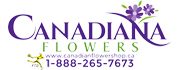 Canadiana Flowers, Inc.